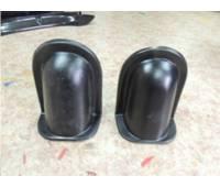 Накладки горловин бензобаков УАЗ-452